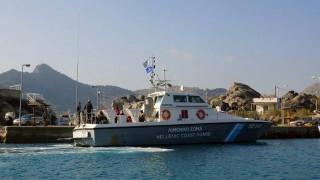 Eντοπισμός προσφύγων και σύλληψη διακινητών στην Ψέριμο