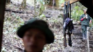 Κολομβία: Τον Σεπτέμβριο η επίσημη υπογραφή της ειρηνευτικής συμφωνίας με την FARC