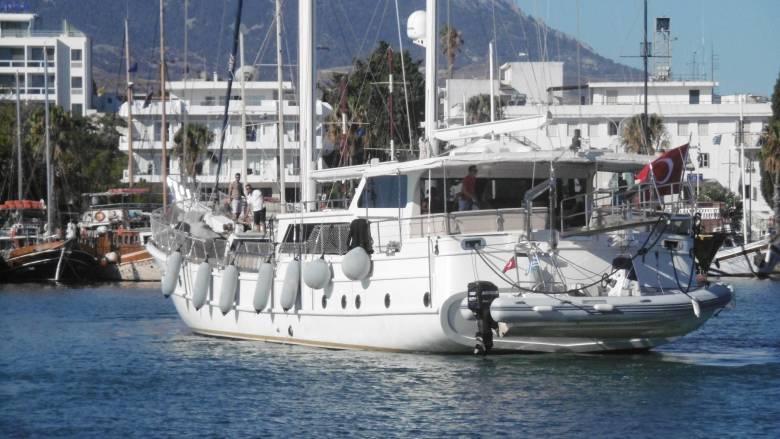 Μεικτά σήματα από την αγορά των επαγγελματικών σκαφών αναψυχής