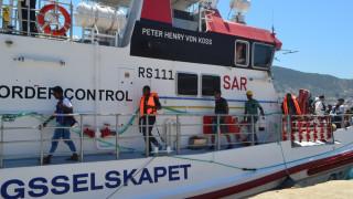 Τεστ αντοχής για τα ευρωπαϊκά σύνορα σχεδιάζει η Frontex