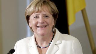 «Όχι άλλο Μέρκελ», λέει ένας στους δύο Γερμανούς