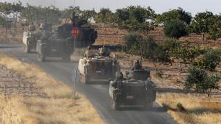 «Άναψε» η σύγκρουση Τουρκίας - Κούρδων