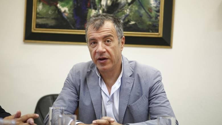 Στ. Θεοδωράκης: O Tσίπρας είναι ο καλύτερος μαθητής του συστήματος που χρεοκόπησε τη χώρα
