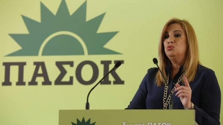 ΠΑΣΟΚ: «Ο κ. Τσίπρας δεν μπορεί να συνεχίσει την εξαπάτηση των Ελλήνων»