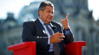 Γκάμπριελ: ναυάγησαν οι συνομιλίες με τις ΗΠΑ για τη συμφωνία ελεύθερου εμπορίου