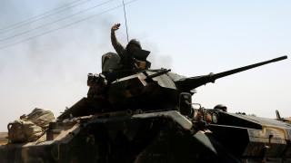 Δεκάδες Κούρδοι νεκροί από τις τουρκικές επιχειρήσεις στη Συρία