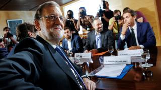 Οι «Πολίτες» στηρίζουν Ραχόι στην ψήφο εμπιστοσύνης