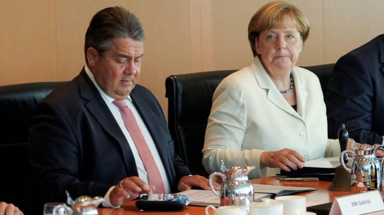 Αντικαγκελάριος Γκάμπριελ: απέτυχαν οι διαπραγματεύσεις για την TTIP