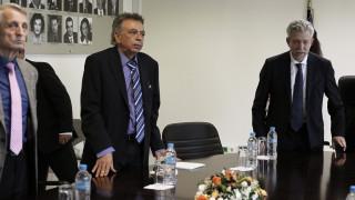 Στην Αθήνα το κλιμάκιο της FIFA για επαφές με τους φορείς του ποδοσφαίρου