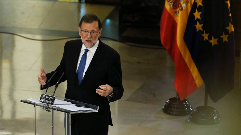 Οι Ισπανοί οδεύουν για τρίτη φορά προς τις κάλπες