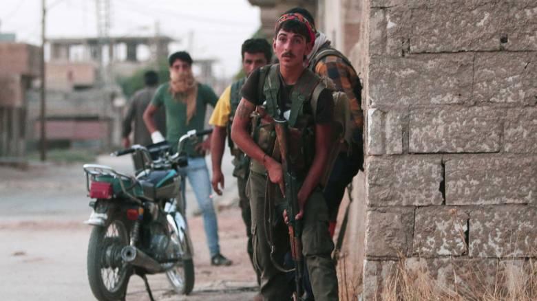 Δύο Τούρκοι στρατιώτες σκοτώθηκαν σε συγκρούσεις με Κούρδους