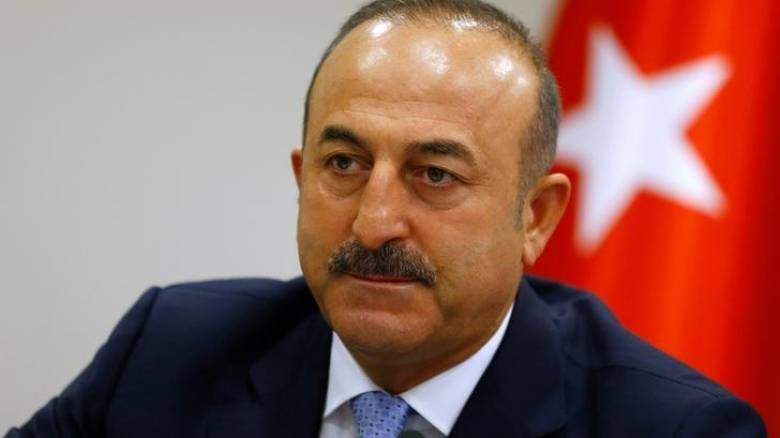 Μεβλούτ Τσαβούσογλου: οι Κούρδοι να πάνε άμεσα ανατολικά του Ευφράτη