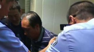 Στα χέρια της αστυνομίας ο Κινέζος «Τζακ ο Αντεροβγάλτης»