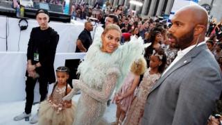 Σάρωσε η Beyonce στα MTV Video Music Awards 2016
