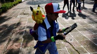 Pokemon Go: Από τον Pikachu και στο ...τμήμα!