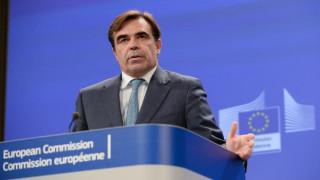 Κομισιόν: «Yπεράνω κάθε αμφιβολίας» τα στατιστικά στοιχεία της Ελλάδος