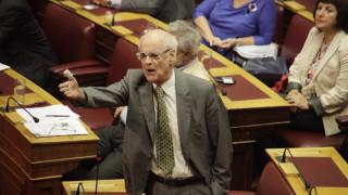 Απ. Κακλαμάνης: Το νομοσχέδιο για την Παιδεία θυμίζει  Ανδρέα Παπανδρέου