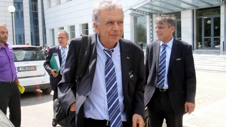 """Οι """"αλλαγές"""" μετά την επίσκεψη της FIFA που δείχνουν σέντρα και πάλι"""