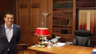 O Αλέξης Τσίπρας αναμένεται να συμμετάσχει στη «μίνι» Σύνοδο Κορυφής για το προσφυγικό