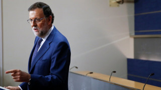 Ισπανία: Οι Σοσιαλιστές δεν δίνουν ψήφο εμπιστοσύνης στην κυβέρνηση του Ραχόι