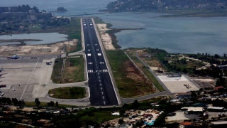 Xαράτσι 13 ευρώ στα 14 περιφερειακά αεροδρόμια