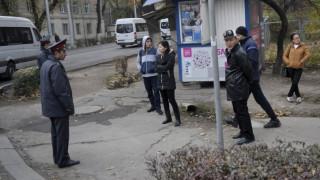 Κιργιστάν: Έκρηξη με ένα νεκρό στην πρεσβεία της Κίνας