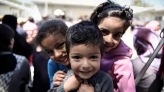 Περισσότεροι από 5.000 οι πρόσφυγες και μετανάστες στη Μυτιλήνη