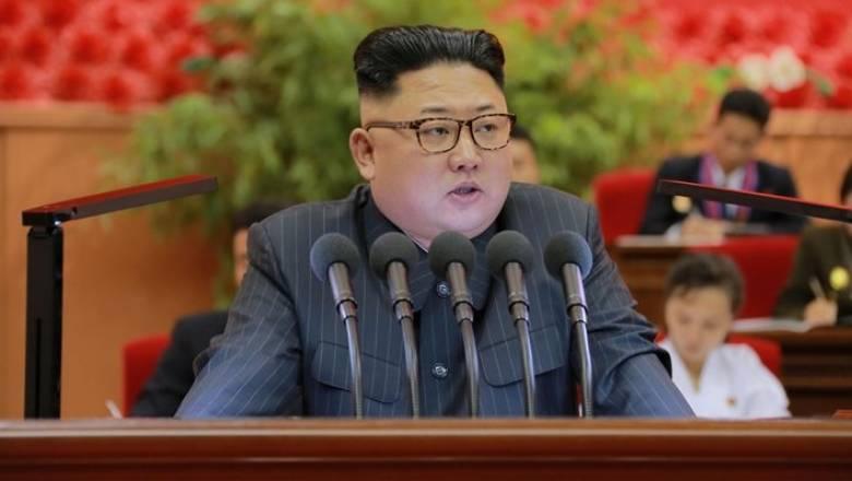 Βόρεια Κορέα: Δημόσια εκτέλεση δύο αξιωματούχων με... συνοπτικές διαδικασίες