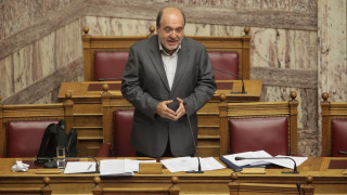 Τ. Αλεξιάδης: Μεταφέραμε το φορολογικό βάρος στα υψηλά και πολύ υψηλά εισοδήματα