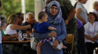 Υπέρ της φιλοξενίας προσφύγων αλλά υπό όρους ο Εμπορικός Σύλλογος Χανίων