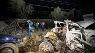 Σομαλία: Πέντε νεκροί από επίθεση με παγιδευμένο αυτοκίνητο