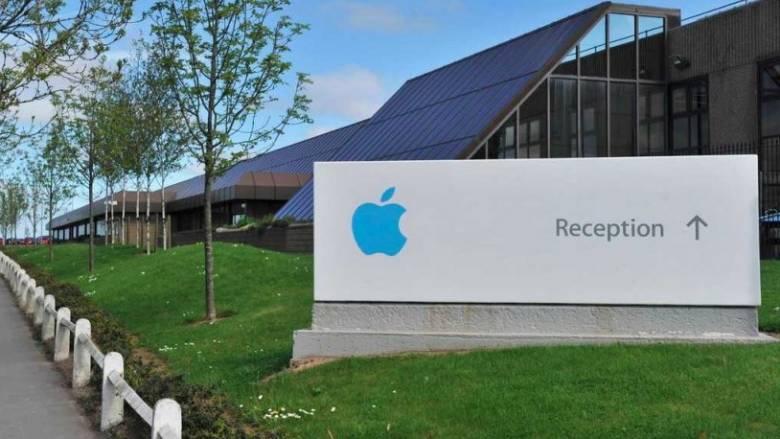 Η ΕΕ καλεί την Apple να καταβάλει στην Ιρλανδία φόρους 13 δισ. ευρώ