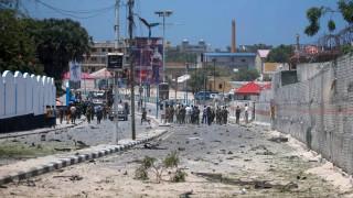 Σομαλία: Τους 10 έφτασαν οι νεκροί από την επίθεση της Αλ Σαμπάμπ