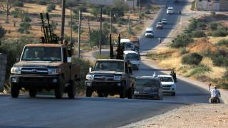 Διαψεύδουν Σύροι αντάρτες τα περί εκεχειρίας