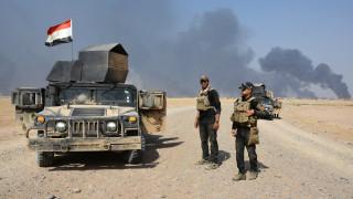 Ουάσιγκτον: Εντός του 2016 η ανακατάληψη της Μοσούλης αν η Βαγδάτη τηρήσει τον σχεδιασμό