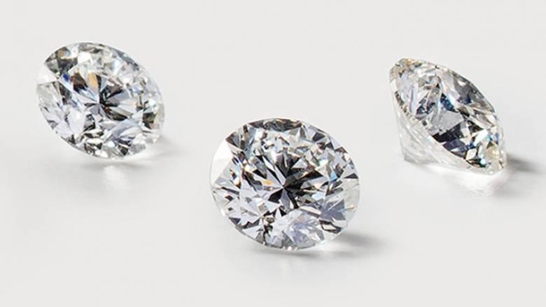 «Λάμπει» στη Silicon Valley εταιρεία που φτιάχνει διαμάντια στο εργαστήριο