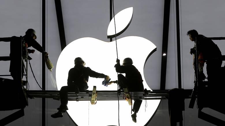 Αμερικανική οργάνωση χαιρετίζει την ευρωπαϊκή απόφαση κατά της Apple