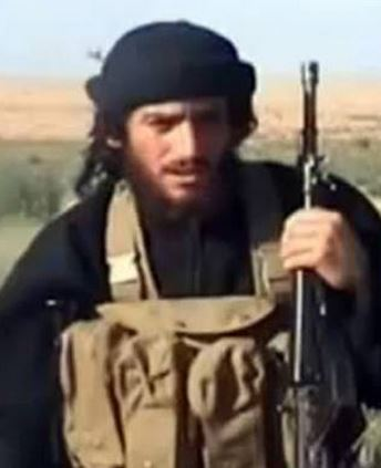 Abu Mohammed al Adnani