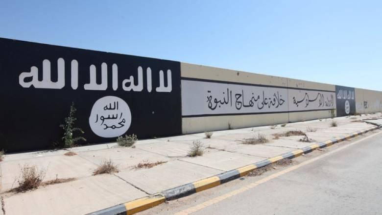 Νεκρός ο No 2 του Ισλαμικού κράτους