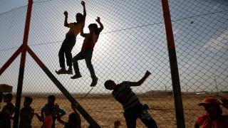 Γερμανία: Αγνοούνται 9.000 προσφυγόπουλα. Πού είναι;