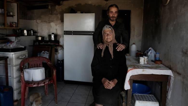 «Μηδενική» η  ποιότητα στέγασης για τους Έλληνες