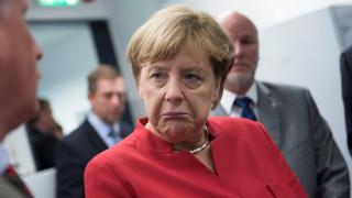 Μέρκελ: Η Γερμανία θα παραμείνει Γερμανία και μετά τους πρόσφυγες