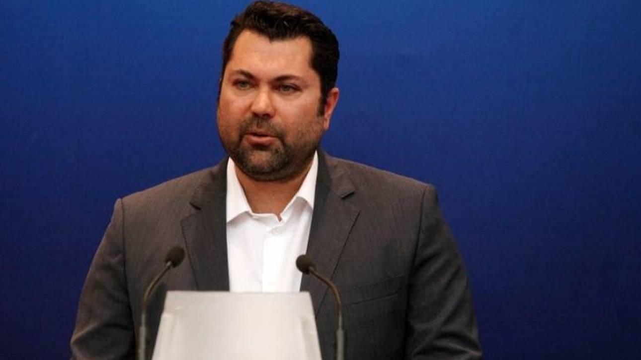 Κρέτσος: Aκολουθούν οι περιφερειακές άδειες- άκαιρη η συζήτηση για θεματικές