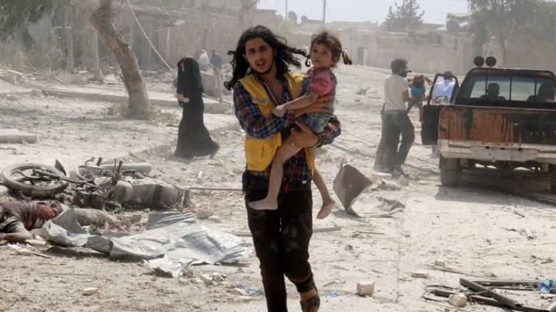 Ιράν: Αίτημα προς την Τουρκία να σταματήσει τις επιχειρήσεις στη Συρία