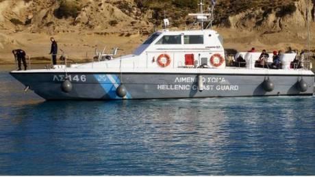 Σήμα κινδύνου από ακυβέρνητο σκάφος στα ανοιχτά των Παξών