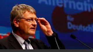 Γερμανία: Υπέρ της συνεργασίας με τους νεοναζί ηγέτης της Εναλλακτικής για τη Γερμανία