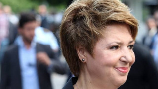 Όλγα Γεροβασίλη: Ήρθε η ώρα να πληρώσουν τα κανάλια για τη χρήση του δημόσιου αγαθού