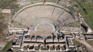Οι Φίλιπποι στον κατάλογο Παγκόσμιας Πολιτιστικής Κληρονομιάς της UNESCO