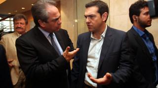 Οι επενδύσεις στο επίκεντρο της συνάντησης Τσίπρα – Μίχαλου