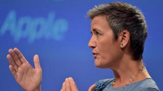 Μαργκρέτε Βεστάγκερ: Ποια είναι η διώκτρια της Apple